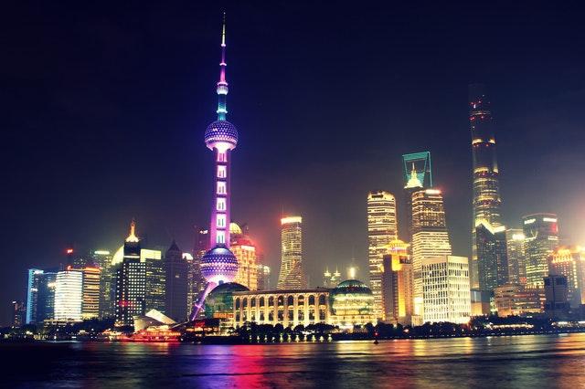 ¿Cómo importar desde China?