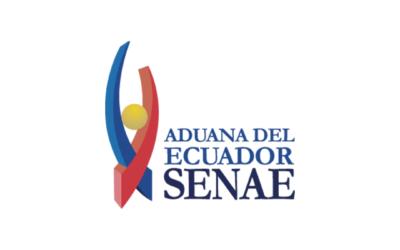 Resoluciones SENAE mayo 2021